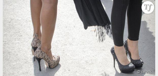 Iran : les femmes interdites de legging