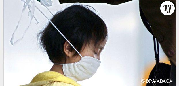 A 8 ans, une fillette devient la plus jeune Chinoise atteinte d'un cancer des poumons