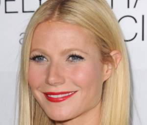 Gwyneth Paltrow soutient les working mums