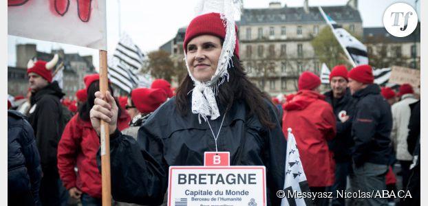 """Ecotaxe : les """"Bonnets rouges"""" lancent un ultimatum au gouvernement"""