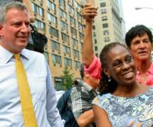 Chirlane McCray : pourquoi la femme de Bill de Blasio passionne New York