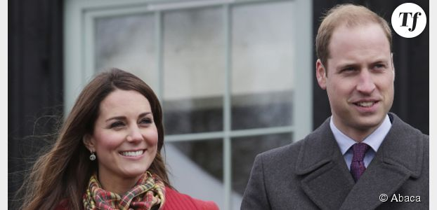 Kate et William invitent des SDF à Kensington Palace