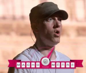 Eminem, le Goncourt et Gérald Darmanin : les machos de la semaine
