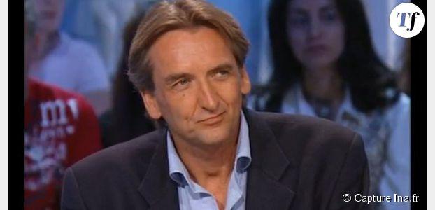 Qui est Roger Auque, présenté comme le père de Marion Maréchal-Le Pen ?
