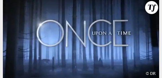 Once Upon a Time Saison 2 : épisodes magiques du 9 novembre – M6 Replay