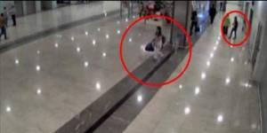 Une femme arrêtée après avoir tenté de vendre son bébé pour 360 euros