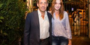 """""""Campagne intime"""": ce que le documentaire nous apprend sur Nicolas Sarkozy et Carla Bruni-Sarkozy"""