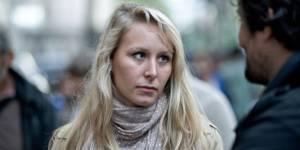 Marion Maréchal-Le Pen : plainte contre L'Express après la révélation du nom de son père biologique