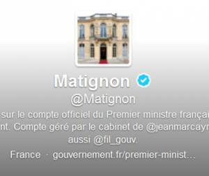 Le Community Manager de Matignon gaffe deux fois sur Twitter