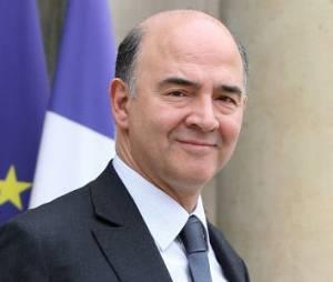 Pierre Moscovici : « Les prélèvements obligatoires baisseront d'ici la fin du quinquennat »