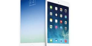 iPad Mini Retina : la tablette d'Apple disponible à la vente
