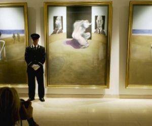Top 10 des œuvres d'art les plus chères du monde