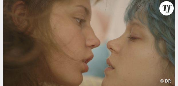 La vie d'Adèle décryptée par des lesbiennes américaines
