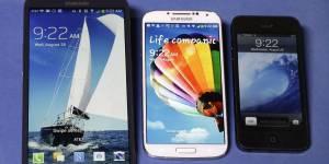 Galaxy S5 : date de sortie et prix pour le smartphone Samsung ?