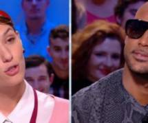 """Doria Tillier """"clashe"""" Booba dans le """"Grand Journal"""" de Canal Plus"""