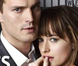 """Fifty Shades of Grey"" : toutes les photos du couple Dakota Johnson, Jamie Dornan"