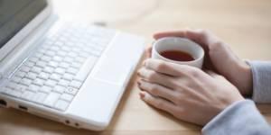 Trois bonnes raisons d'adopter la pause thé au bureau