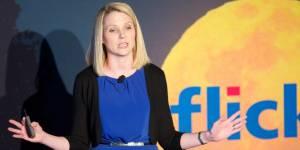 Yahoo! : Marissa Mayer impose sa méthode controversée d'évaluation du personnel