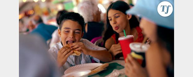 Obésité infantile : vers une suppression des jouets dans les fast-foods ?