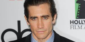 "Jake Gyllenhaal blessé lors du tournage de ""Nightcrawler"""