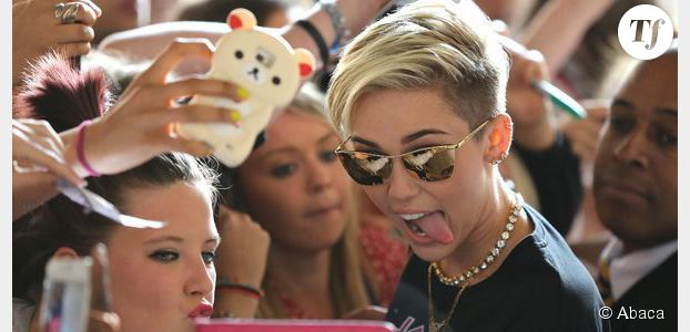 Miley Cyrus, icone féministe nouvelle génération ?