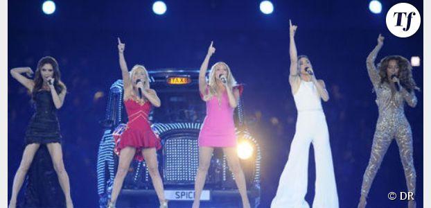 Les Spice Girls et les Backstreet Boys, bientôt en tournée mondiale