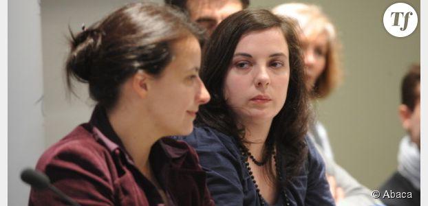 Qui est Emmanuelle Cosse, nouvelle patronne des Verts?