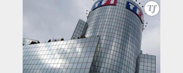 TF1 : réorganisation à la tête des programmes suite aux mauvaises audiences