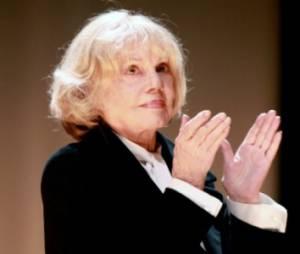 """Jeanne Moreau défend Taubira : """"Nous sommes tous des singes français"""""""