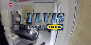Ikea : des clients enfermés dans une pièce pour une caméra cachée