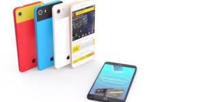 iPhone 6 : un nouveau concept totalement fou