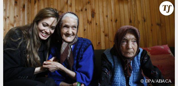 Angelina Jolie, Oscar d'honneur : ses 5 causes humanitaires phares