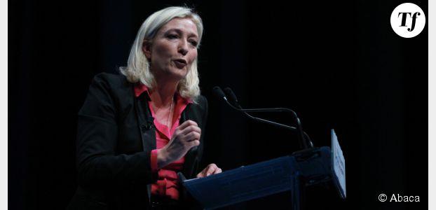Marine Le Pen : la défaite de la France face à l'Ukraine analysée par la présidente du FN