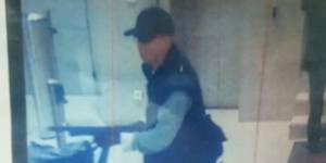 Fusillades à Paris : la première photo du tireur diffusée