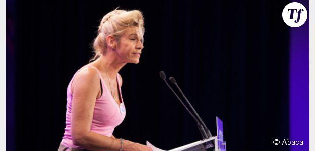 Municipales 2014 à Paris : Frigide Barjot soutient NKM qui prend ses distances