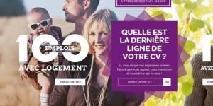 Travailler en Auvergne : la région offre un job aux nouveaux arrivants