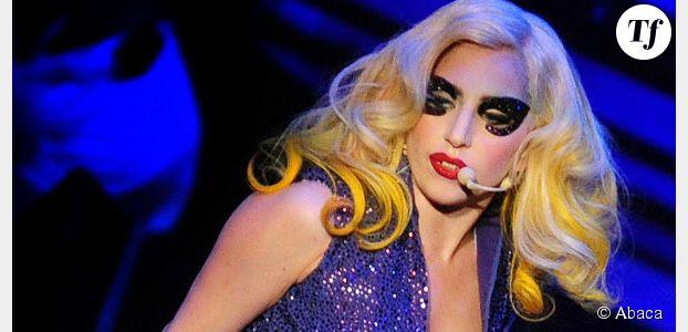 Lady Gaga condamnée pour propagande homosexuelle en Russie