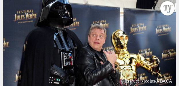 Star Wars 7 : un film sans Luke Skywalker (Mark Hamill) ?