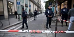 """Fusillades à Paris : qui est César, l'assistant photographe blessé à """"Libération"""" ?"""