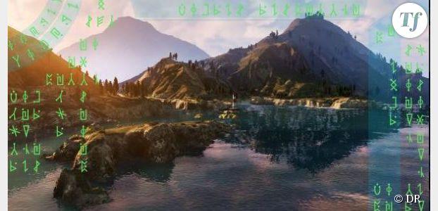 GTA 5 : sexe et aliens au menu du jeu de Rockstar