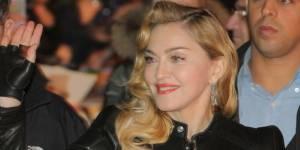 Madonna : chanteuse la mieux payée au monde selon Forbes