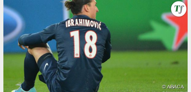 Zlatan Ibrahimovic ne regardera pas la coupe du monde 2014 au Brésil