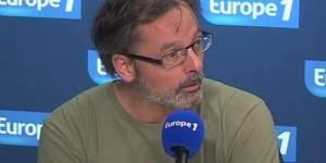 """Christophe Alévêque alias """"Super Rebelle"""", président de la République en 2012 ?"""