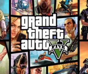 GTA 5 sur PC : une date de sortie en juin ?