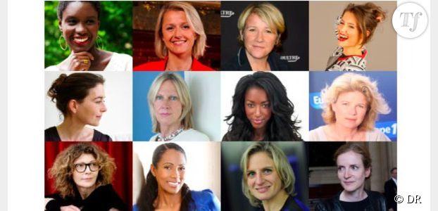 NKM, Christine Kelly, Barbara Pompili : qu'est-ce qu'être une femme en 2013 ?