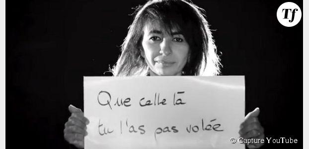 """Violences conjugales : les Fatals Picards s'engagent avec """"Gros Con"""" - vidéo"""