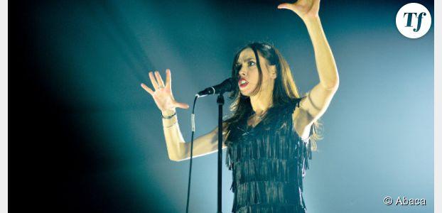 """Florent Pagny déteste Olivia Ruiz : """"Cette gamine me prend pour un idiot"""""""