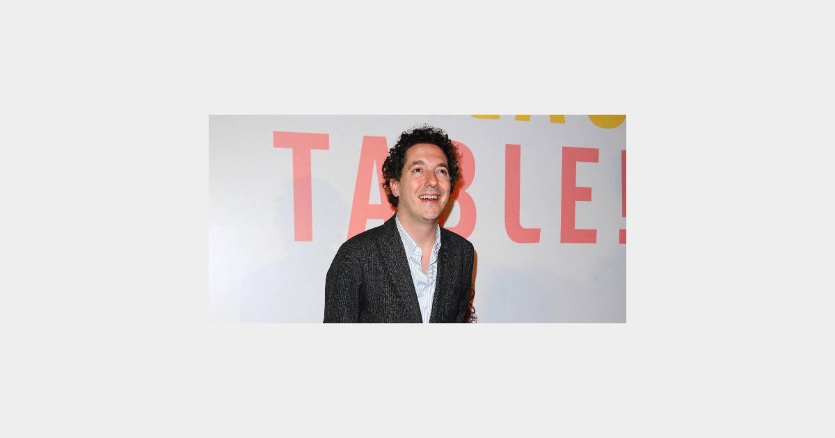 Les gar ons et guillaume table l 39 extravagant - Les filles et guillaume a table ...