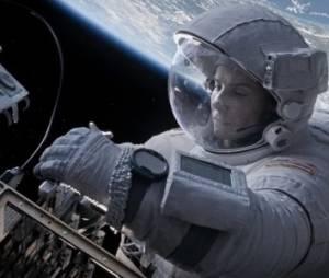 """""""Gravity"""": un spin-off """"vu de la terre"""" dévoilé - Vidéo"""