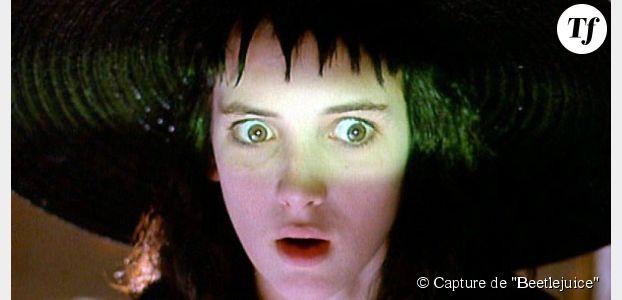 "Winona Ryder dans ""Beetlejuice 2"" ?"